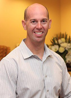 Grapevine dentist, Gregory D. Martin, DDS