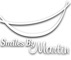 Smiles by Martin Footer Logo