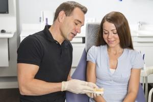 Your dentist in Grapevine for preventive care.